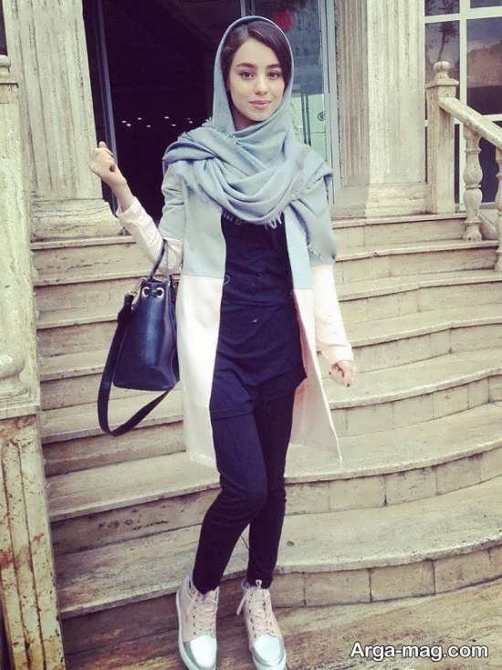 شرح حال مریم شاه ولی بازیگر سینما ایرانی
