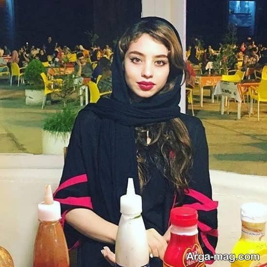بیوگرافی مریم شاه ولی بازیگر ایرانی