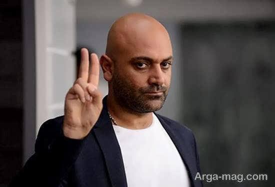 شرح زندگی مهدی کوشکی بازیگر نقش مهران در سریال دل