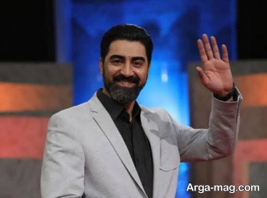 بیوگرافی محمدرضا علیمردانی هنرپیشه معروف کشورمان