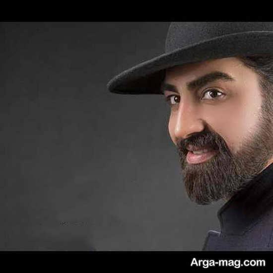 تاریخچه زندگی محمدرضا علیمردانی