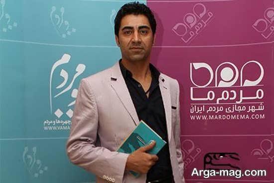 بیوگرافی محمدرضا علیمردانی + عکس