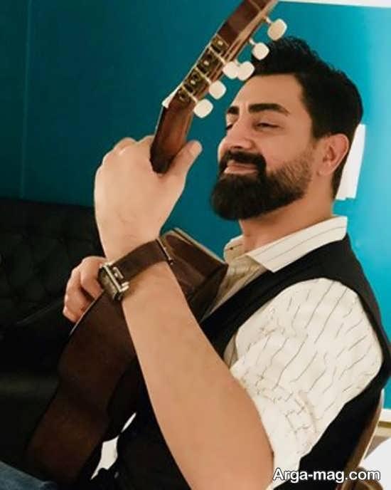 تاریخچه زندگی محمدرضا علیمردانی + عکس