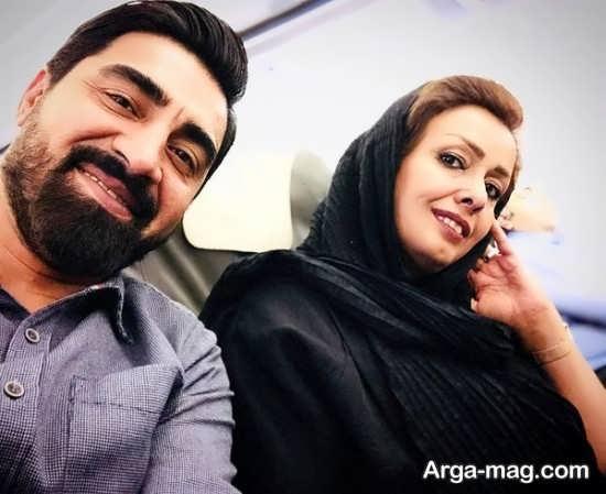 گالری جدید + بیوگرافی محمدرضا علیمردانی بازیگر سرشناس ایرانی