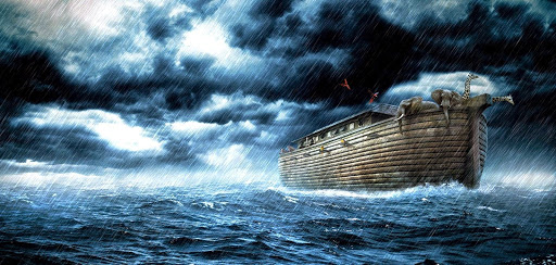 زندگینامه حضرت نوح و آشنایی با آن