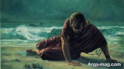 زندگینامه حضرت یونس (ع)