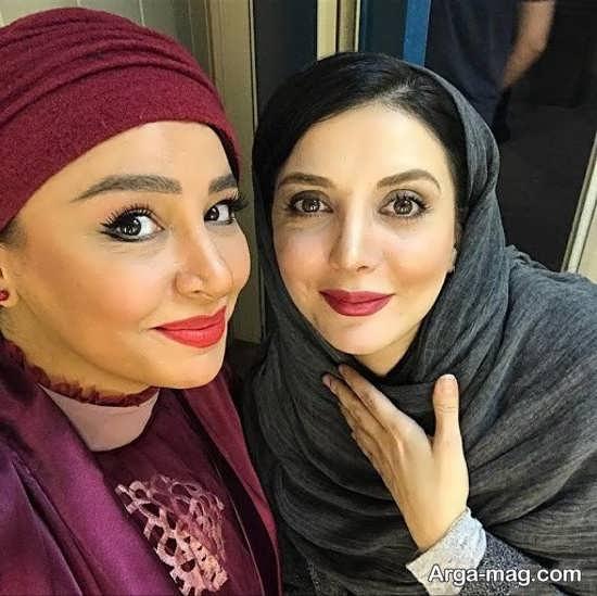 بیوگرافی رویا میرعلمی بازیگر سینما و تلویزویون ایرانی