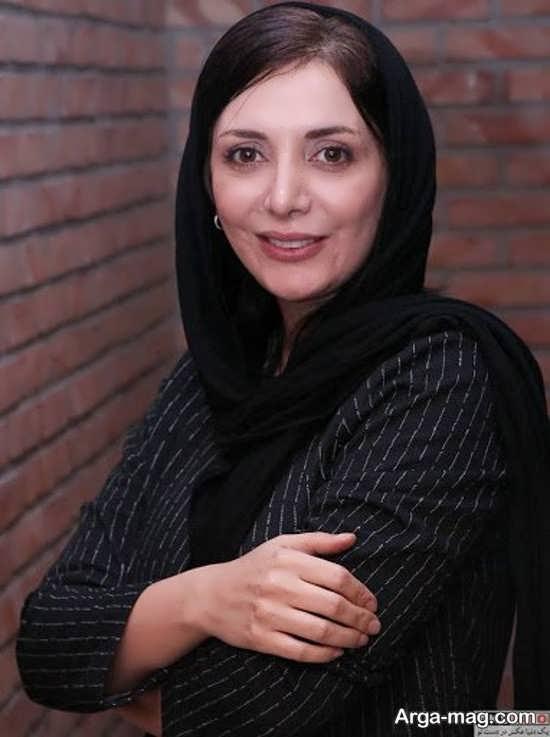بیوگرافی رویا میرعلمی هنرپیشه توانا ایرانی