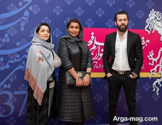 بیوگرافی صحرا فتحی + عکس