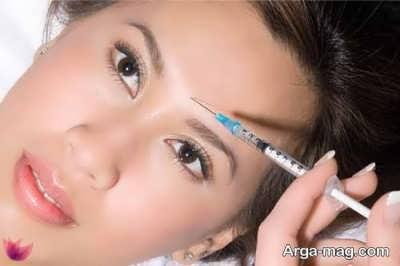 تزریق بوتاکس در حاملگی