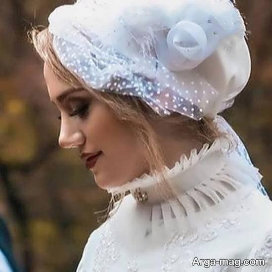مدلهای جذاب عروس