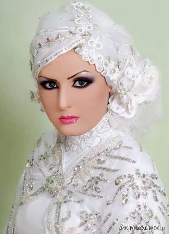 مدلهای جدید توربان عروس