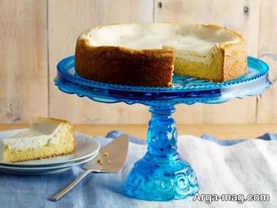 طرز تهیه کیک کره ای در منزل