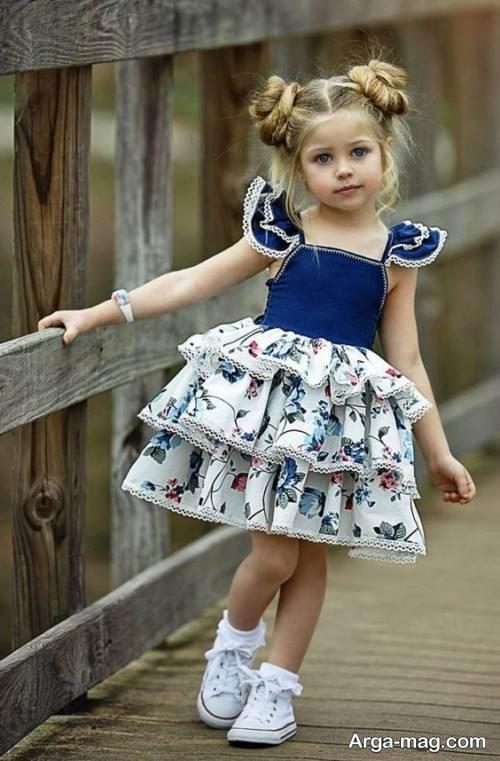 مدل لباس کودک زیبا و شیک