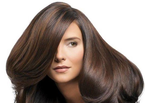 نحوه پاک کردن رنگ مو