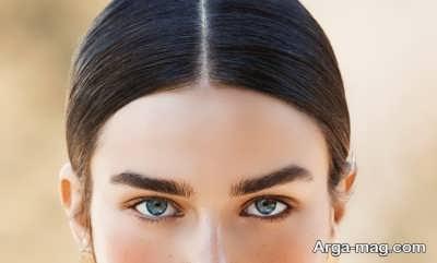 روشی برای پاک کردن رنگ مو
