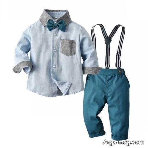 لباس بچه گانه مجلسی 99