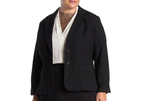 مدل کت برای افراد چاق