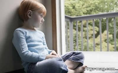 پیامدهایی برای بی توجهی کردن به کودکان