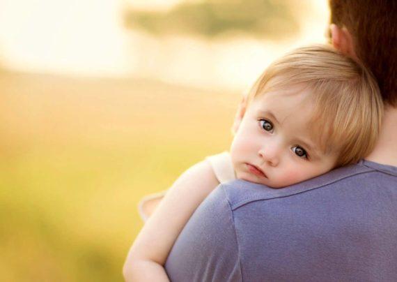 عوارض بی توجهی کردن به کودکان