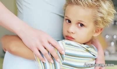 عوارض بی توجهی نمودن به کودکان