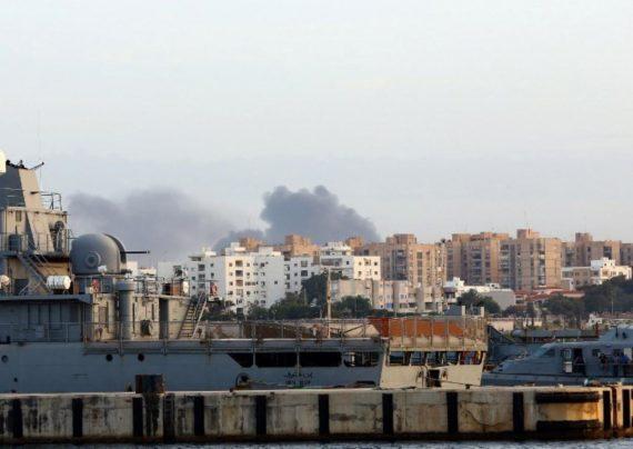 کشور لیبی و جاذبه های توریستی آن