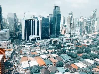 آشنایی با کشور فیلیپین