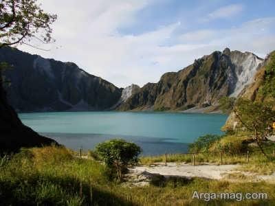 دریاچه های زیبای فیلیپین