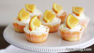 روش تهیه کاپ کیک ساده