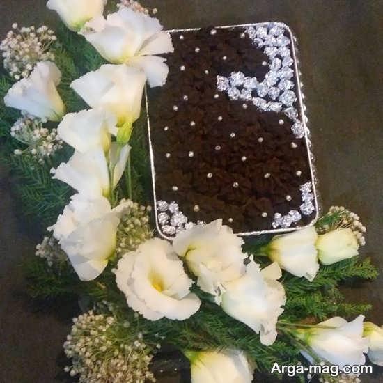 ایده های جذاب برای تزیینات حنای عروسی