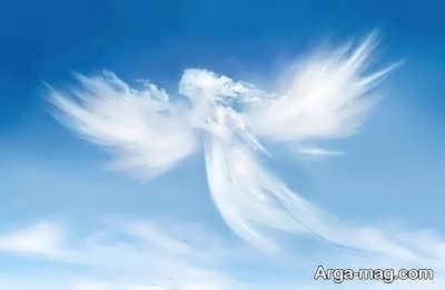 تعابیر معبران در مورد فرشته