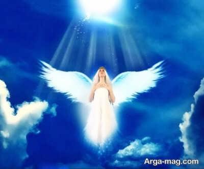 تأویل رویای فرشته