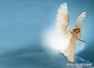تعبیر خواب فرشته +عکس