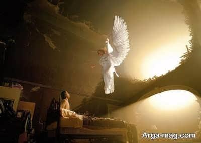 تفسیر خواب فرشته