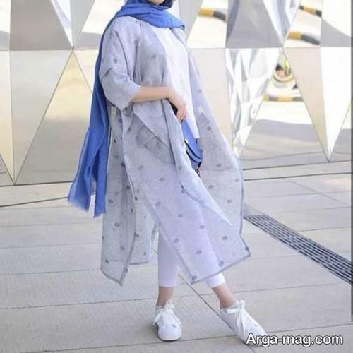 مدل مانتو عید 99 مجلسی