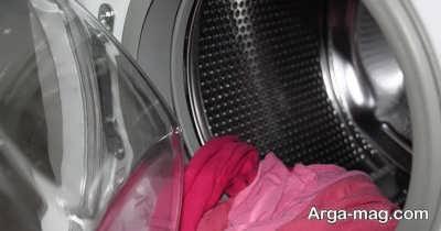راهکارهای برطرف کردن بوی بد ماشین لباسشویی
