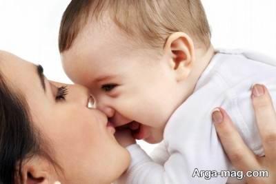 متن انگلیسی درباره مادر