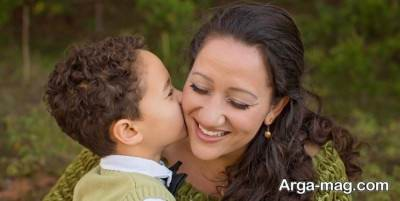متن انگلیسی ناب درباره مادر