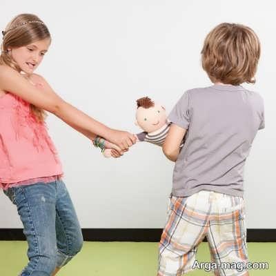 در از بین بردن حسادت کودکان باید چه آموزش هایی به او بدهیم؟