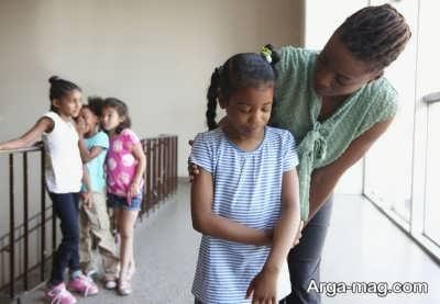 معرفی روش های موثر در از بین بردن حسادت کودکان