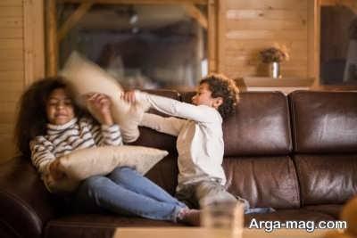 علت ایجاد حسادت در کودکان چیست