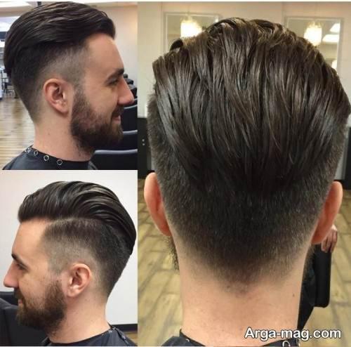 مدل کوتاهی مو مردانه زیبا و شیک