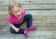 علت بهانه گیری کودکان