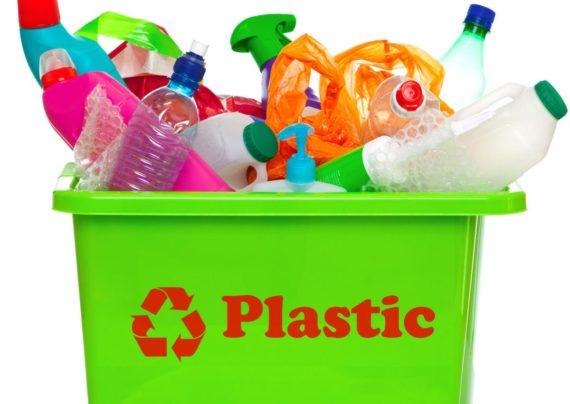 رفع بوی بد پلاستیک با چند ترفند ساده
