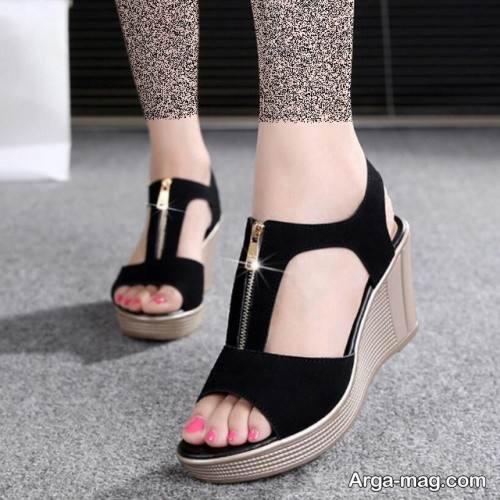 مدل کفش تابستانه زنانه