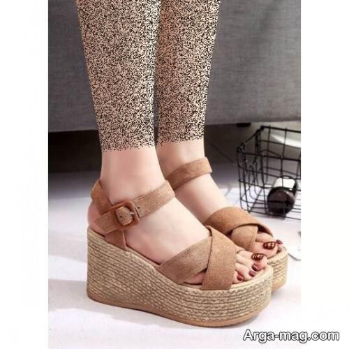 کفش جلوباز زنانه