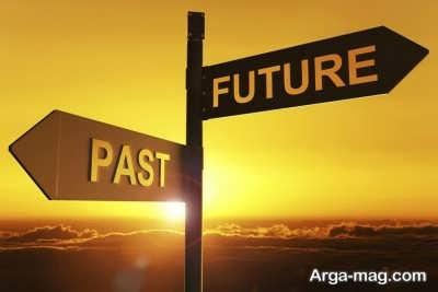 چند راه مفید و موثر برای فراموش کردن گذشته
