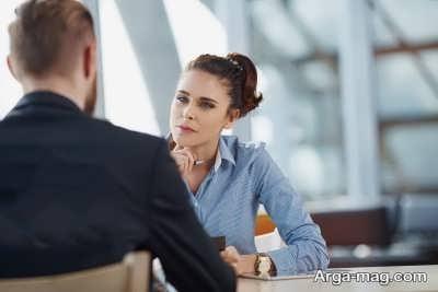 علائمی برای یک شنونده خوب