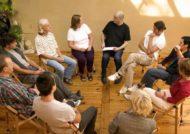 گروه درمانی چگونه است؟