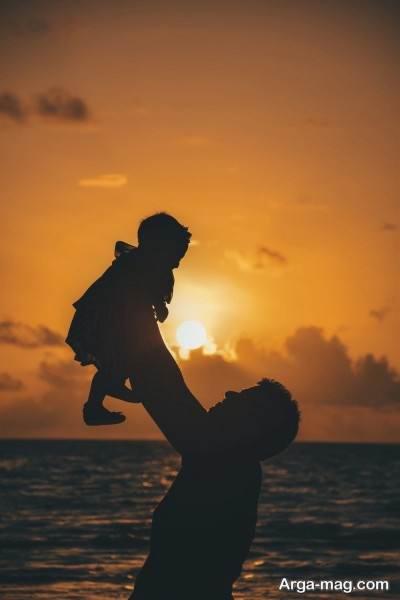 متن احساسی برای روز پدر